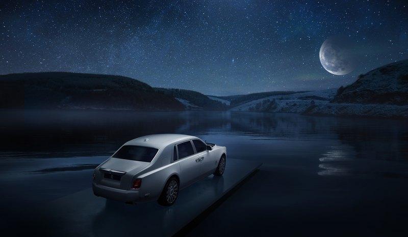 Автомобиль с куском метеорита продают за 60 млн рублей - 2