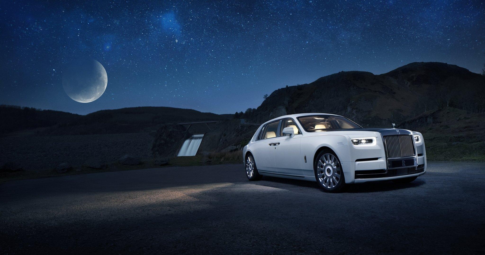 Автомобиль с куском метеорита продают за 60 млн рублей