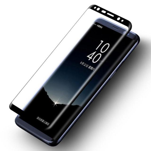 Gorilla Glass S8