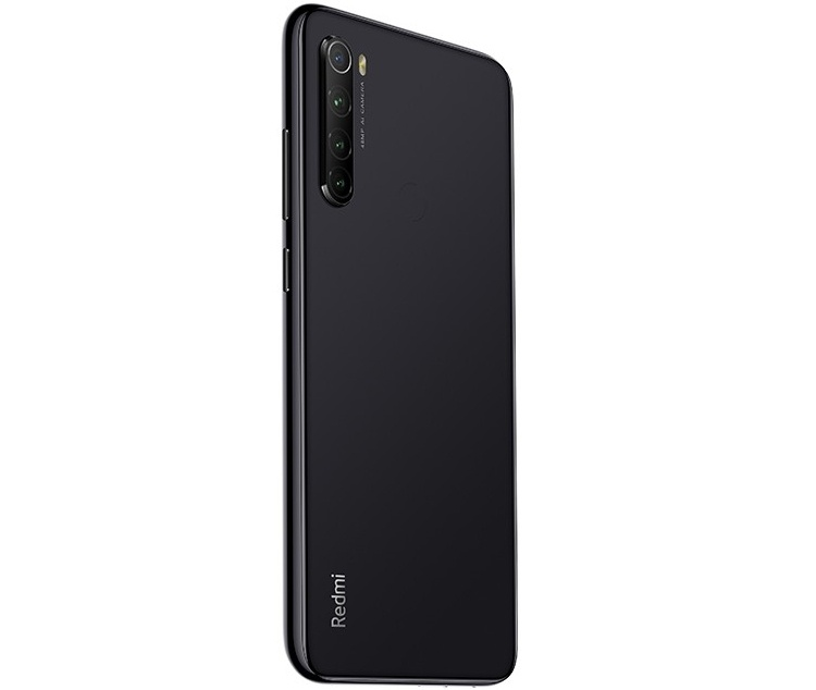 Ещё не представленный смартфон Redmi Note 8T доступен для заказа
