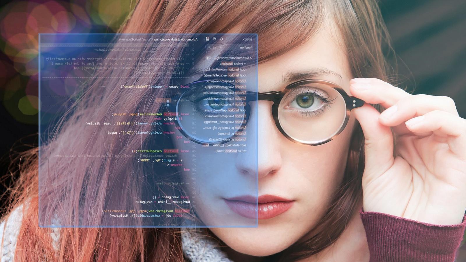Концепция очков дополненной реальности. Моя идеальная AR гарнитура, которая возможна - 4