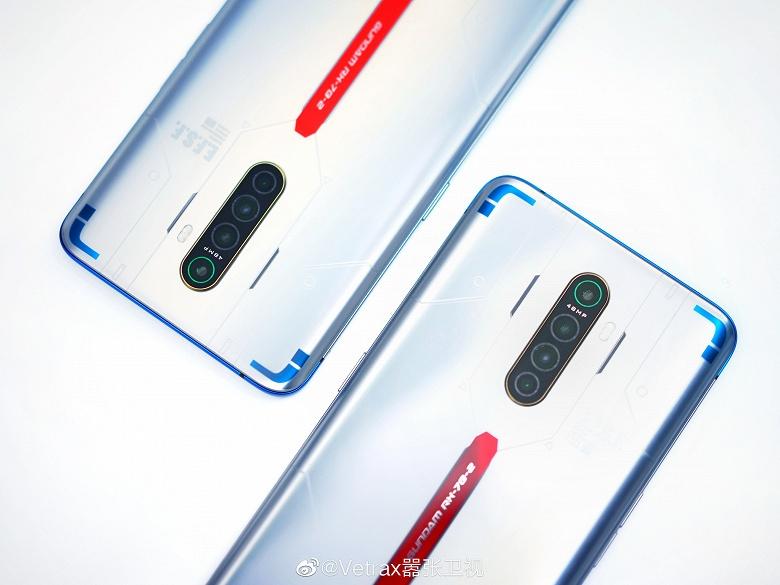 Уникальный смартфон Oppo выйдет уже завтра
