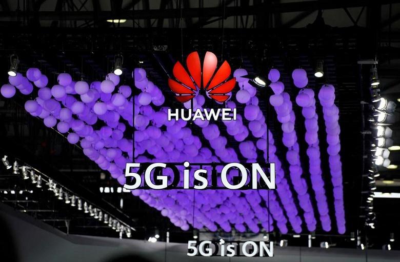 Великобритания пустит Huawei в сети 5G