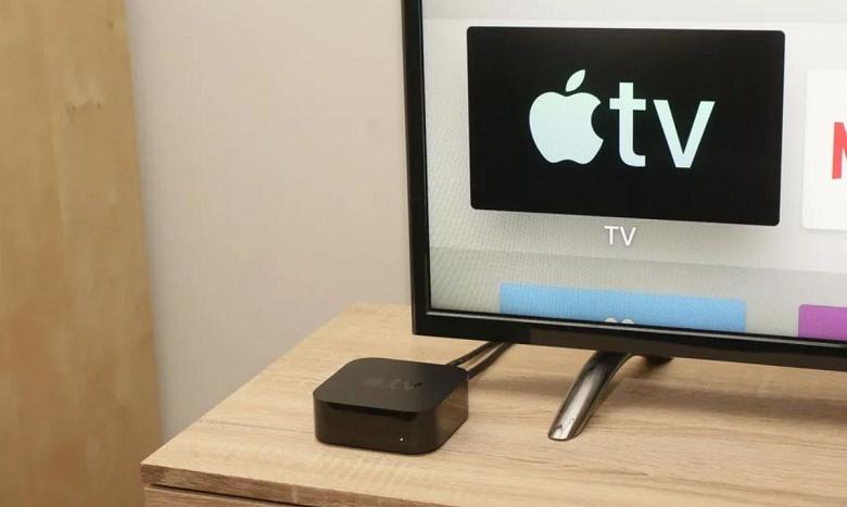 Apple TV+ придёт в Россию без русской озвучки