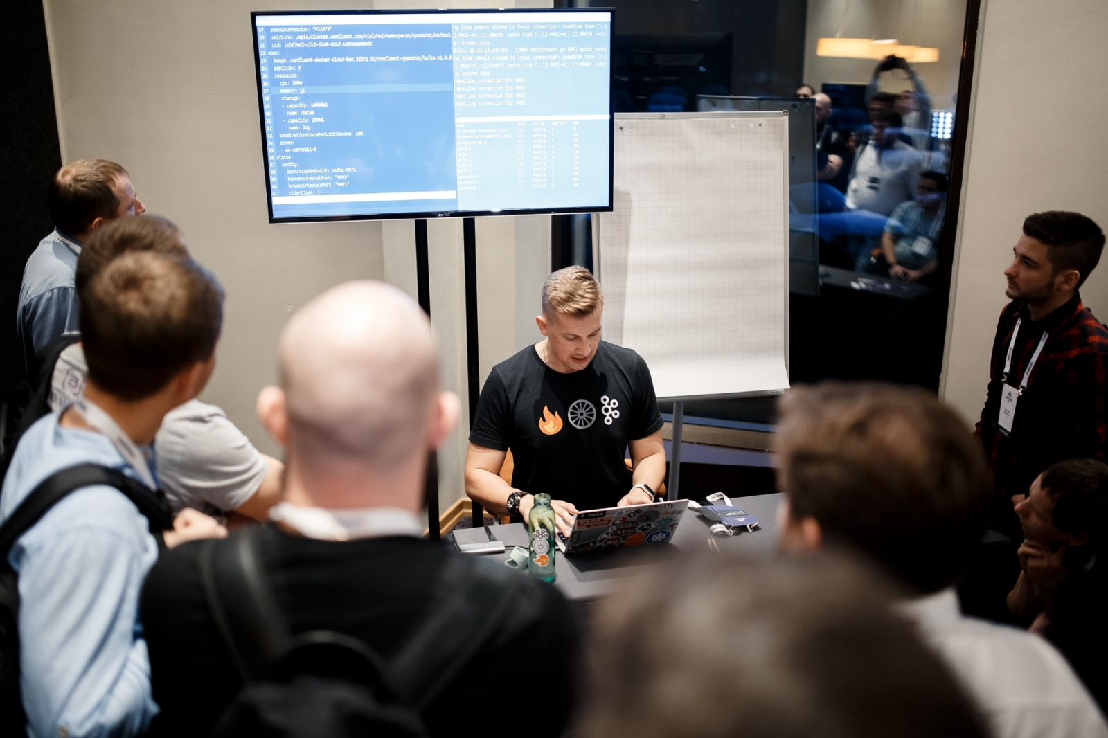 Бесплатная трансляция DevOops 2019 и C++ Russia 2019 Piter - 4