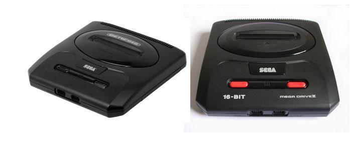 Как работала графическая система Sega Mega Drive: Video Display Processor - 2