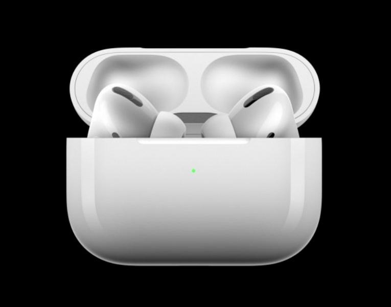 Представлены наушники Apple AirPods Pro стоимостью 250 долларов