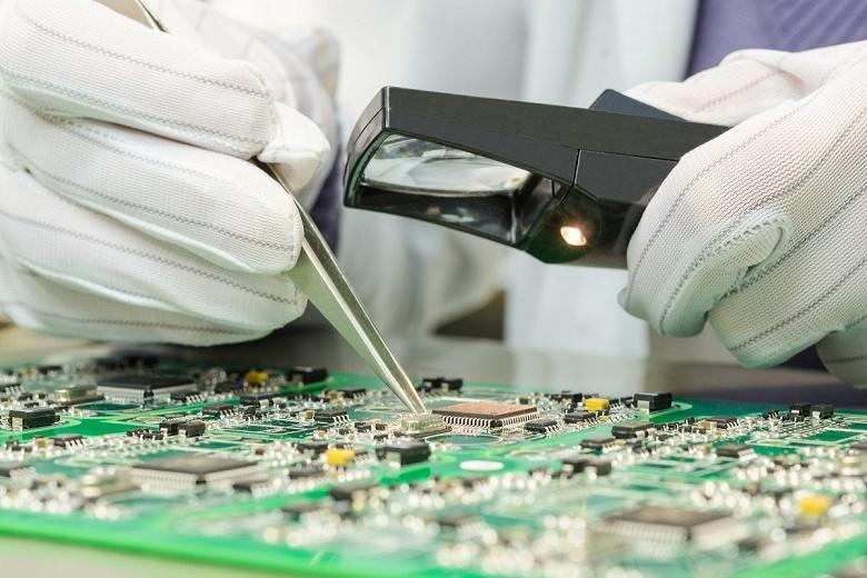 В Китае создан новый фонд в размере 28,9 млрд долларов для поддержки отечественных производителей микросхем