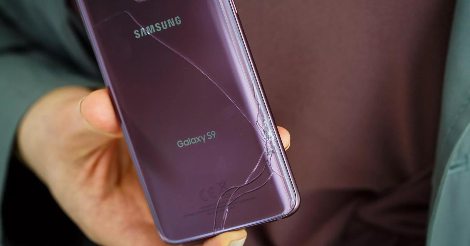 Samsung, Apple и Huawei возглавили список самых часто ломающихся смартфонов