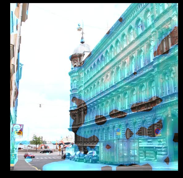 Как Алиса узнаёт страны по фотографиям. Исследование Яндекса - 10