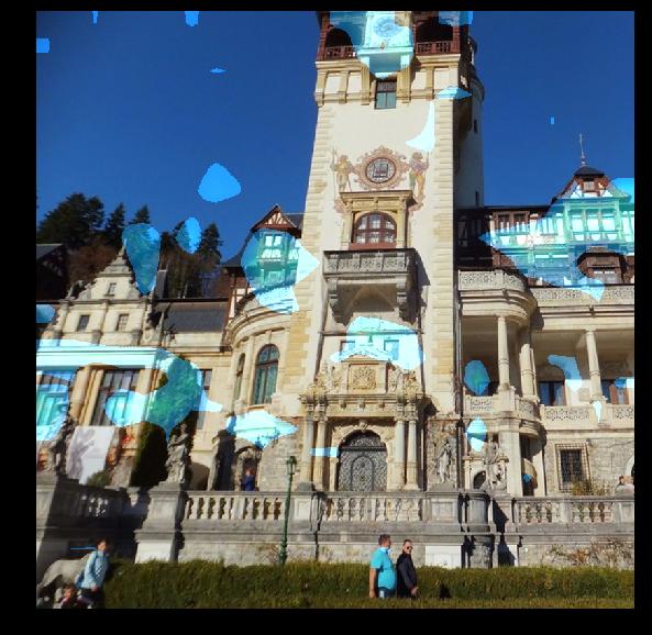 Как Алиса узнаёт страны по фотографиям. Исследование Яндекса - 13