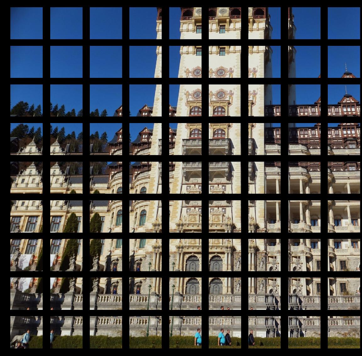 Как Алиса узнаёт страны по фотографиям. Исследование Яндекса - 14