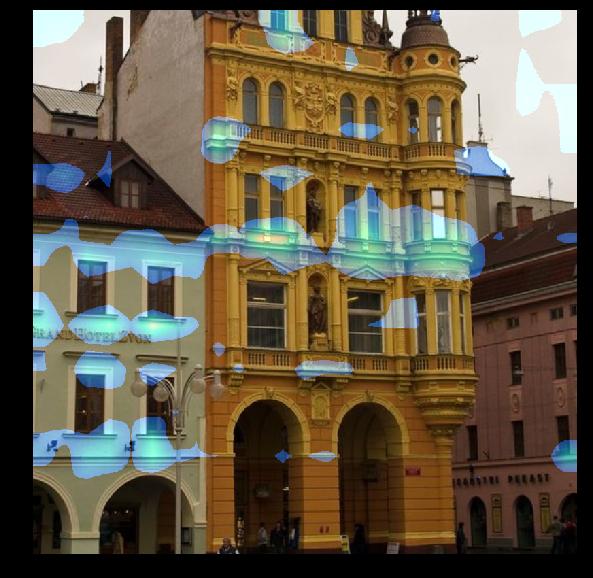 Как Алиса узнаёт страны по фотографиям. Исследование Яндекса - 5