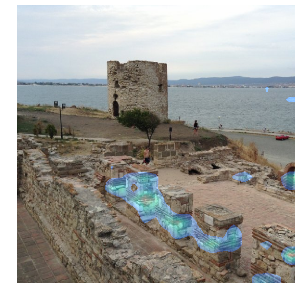Как Алиса узнаёт страны по фотографиям. Исследование Яндекса - 7