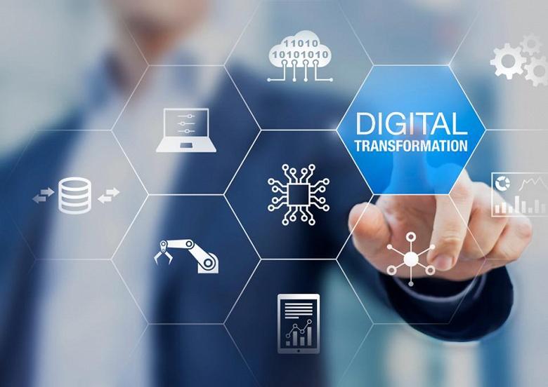 В IDC ожидают, что расходы на «цифровую трансформацию» в 2023 году достигнут 2,3 трлн долларов