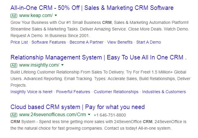 Всё вы врёте! О рекламе CRM - 42