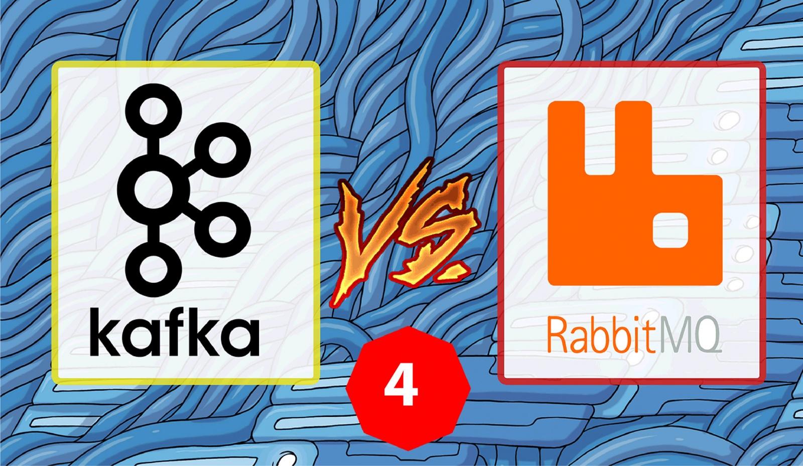 RabbitMQ против Kafka: отказоустойчивость и высокая доступность в кластерах - 1