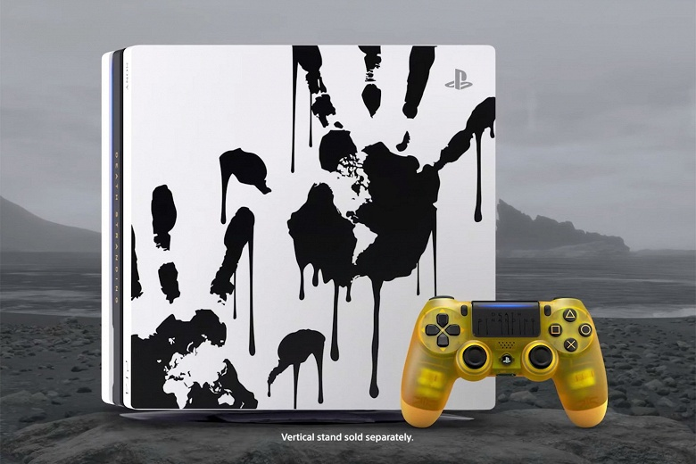 Sony PlayStation 4 — вторая по популярности домашняя игровая консоль в истории