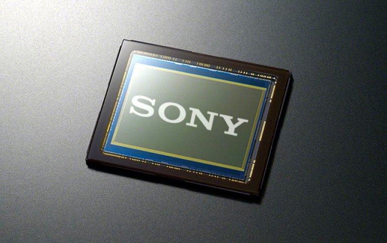 Sony инвестирует в производство датчиков изображения еще 918 млн долларов