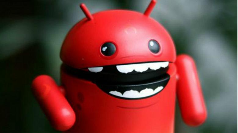 Найден новый вирус-зомби для Android. Xhelper останется на устройстве даже после сброса до заводских настроек