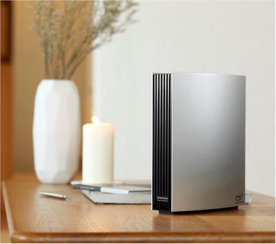 Облагораживаем Wi-Fi роутер Phicomm K3C - 1