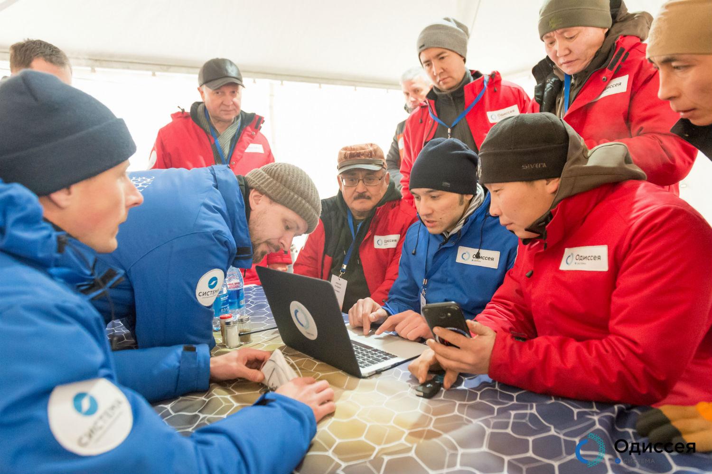 Обыскать 314 км² за 10 часов — финальное сражение инженеров-поисковиков против леса - 10