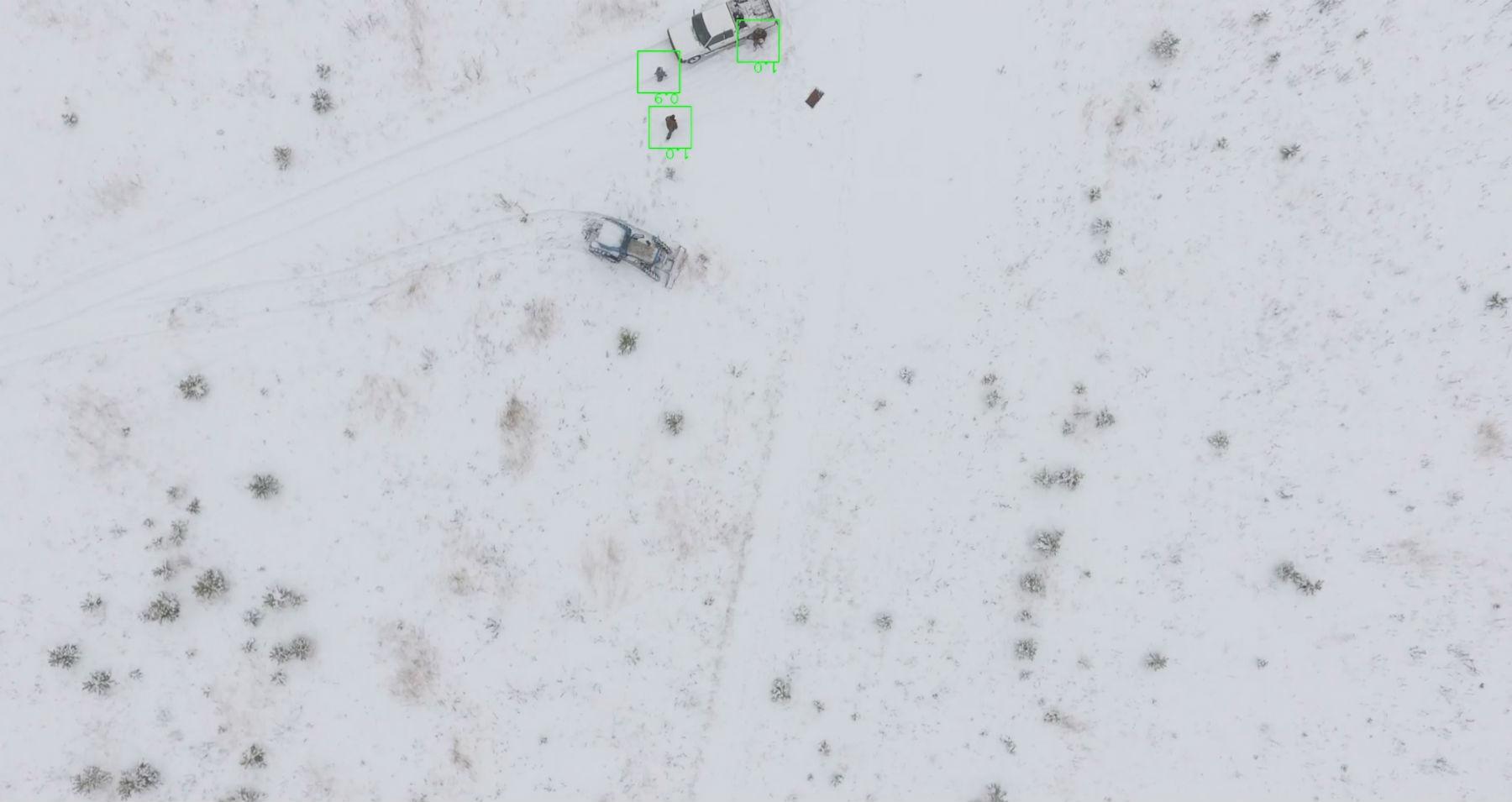 Обыскать 314 км² за 10 часов — финальное сражение инженеров-поисковиков против леса - 11