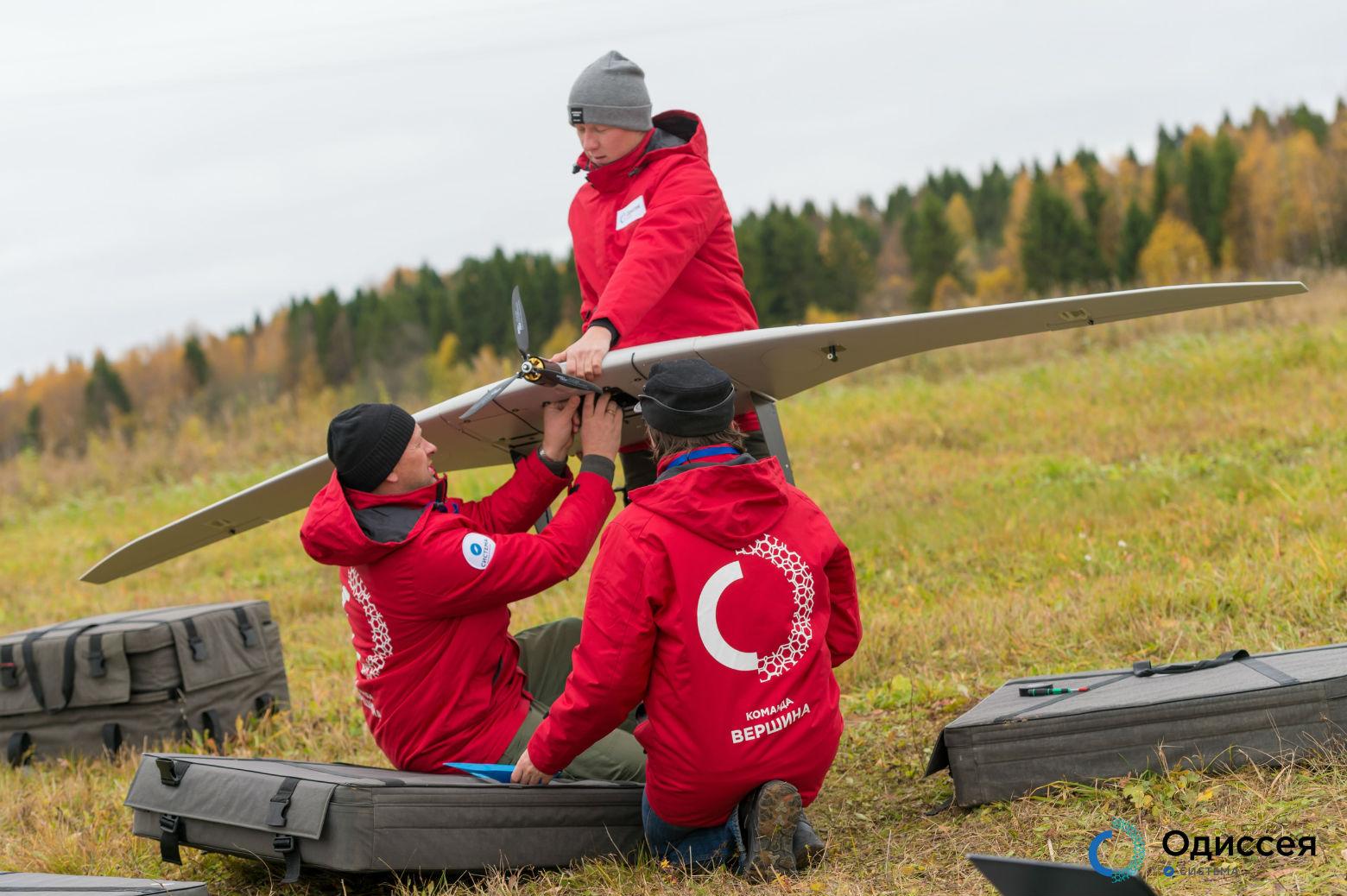 Обыскать 314 км² за 10 часов — финальное сражение инженеров-поисковиков против леса - 12