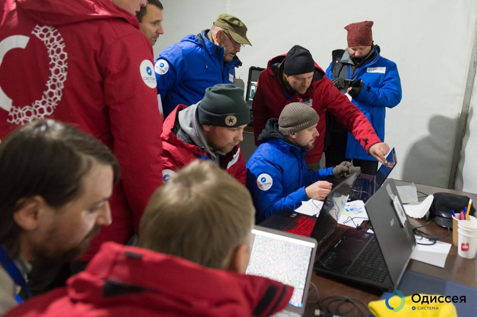 Обыскать 314 км² за 10 часов — финальное сражение инженеров-поисковиков против леса - 13
