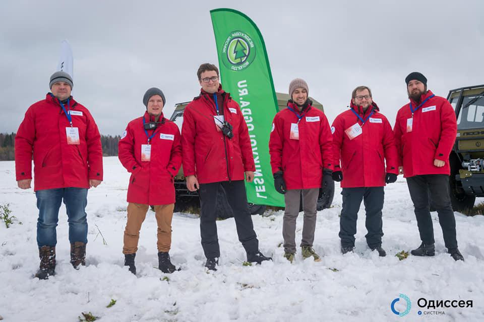 Обыскать 314 км² за 10 часов — финальное сражение инженеров-поисковиков против леса - 3