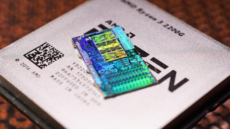 Первые тесты новых APU AMD Ryzen разочаровывают
