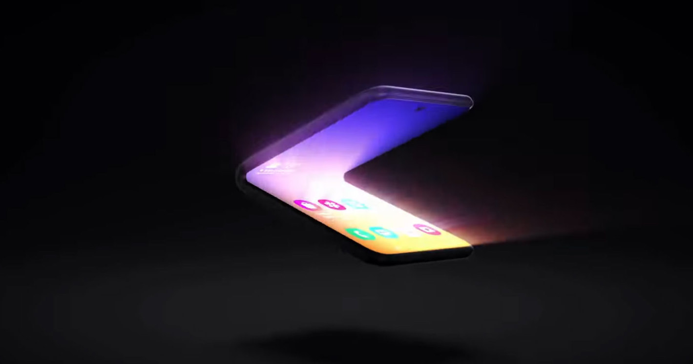 Представлен первый смартфон в форм-факторе классической раскладушки