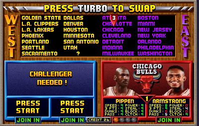 Реверс-инжиниринг аркадного автомата: записываем Майкла Джордана в NBA Jam - 11