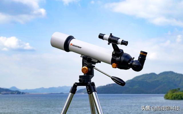 Xiaomi выводит мобильную астрофотографию на новый уровень