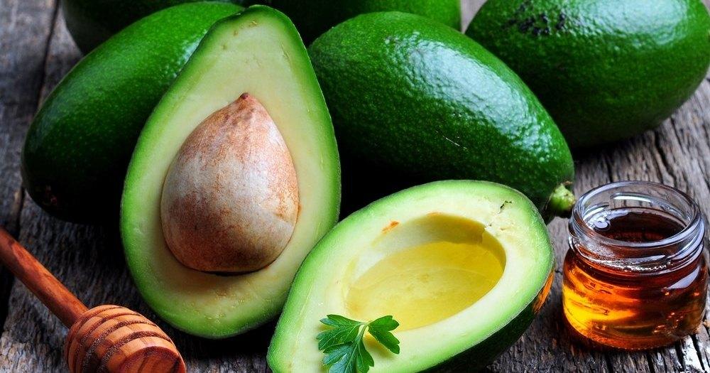 Авокадо поможет толстякам избежать проблем с сердцем
