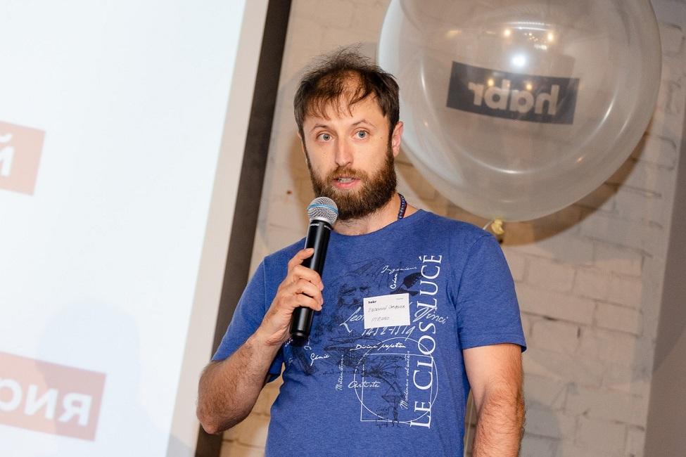 Бэкенд, машинное обучение и serverless — самое интересное с июльской конференции Хабра - 13