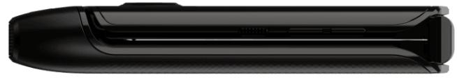 Делаем первый взгляд на возрождённую раскладушку Motorola Razr с гибким экраном