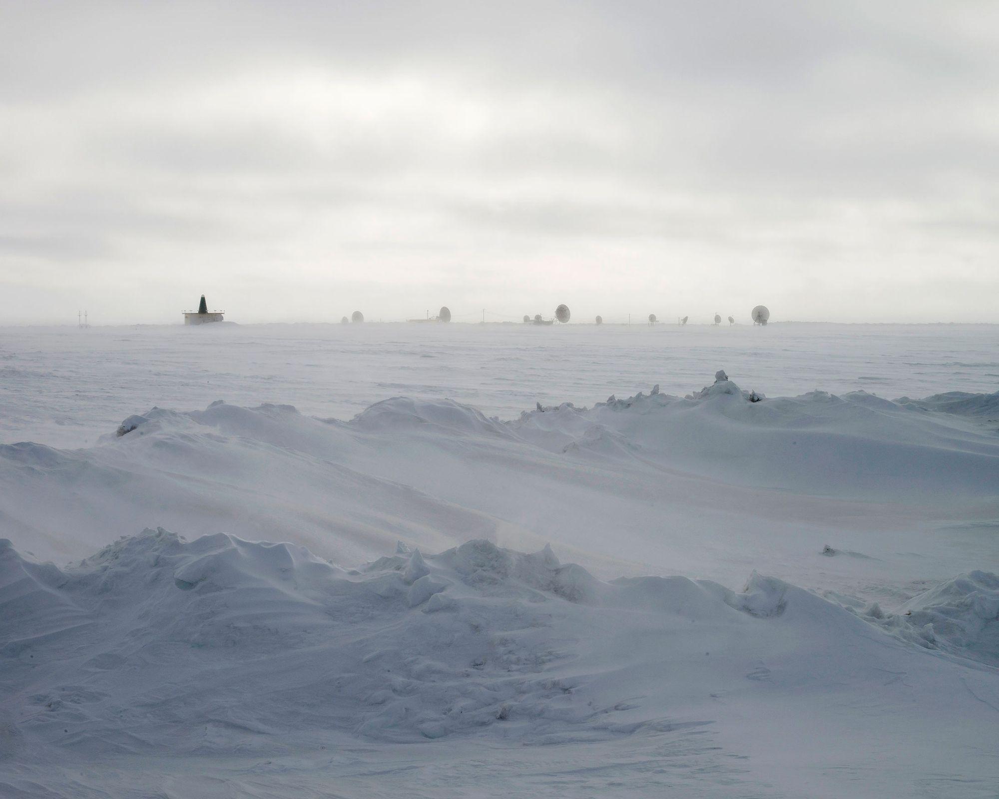 История обмана при постройке кабельной сети под Арктикой на $1 млрд - 3