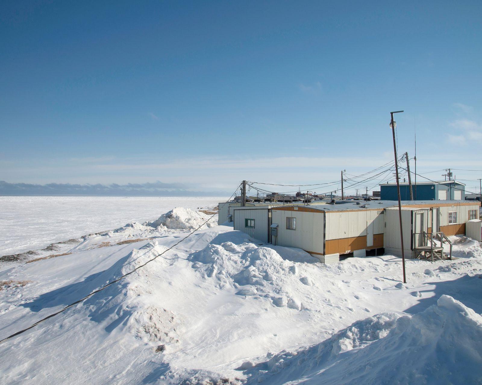 История обмана при постройке кабельной сети под Арктикой на $1 млрд - 1