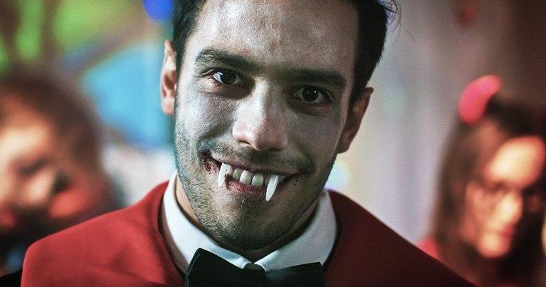 Как быстро вампиры истребят человечество: мнение ученых