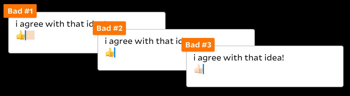 Редактирование текста тоже вас ненавидит - 5