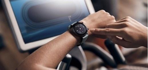 Собственный чип Huawei Kirin A1 обеспечивает часы Watch GT 2 повышенной автономностью