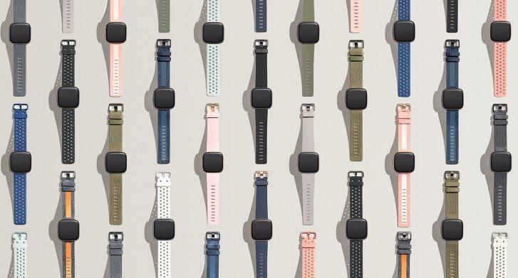 Google объявила о покупке Fitbit и пообещала собственные умные часы