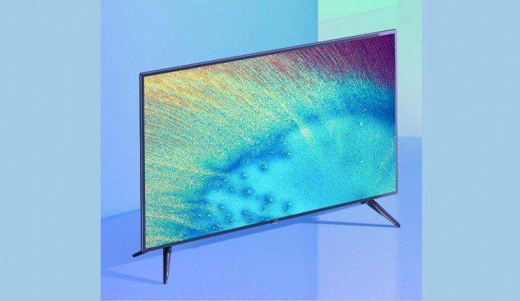 Redmi представила сверхдешёвый 40-дюймовый телевизор