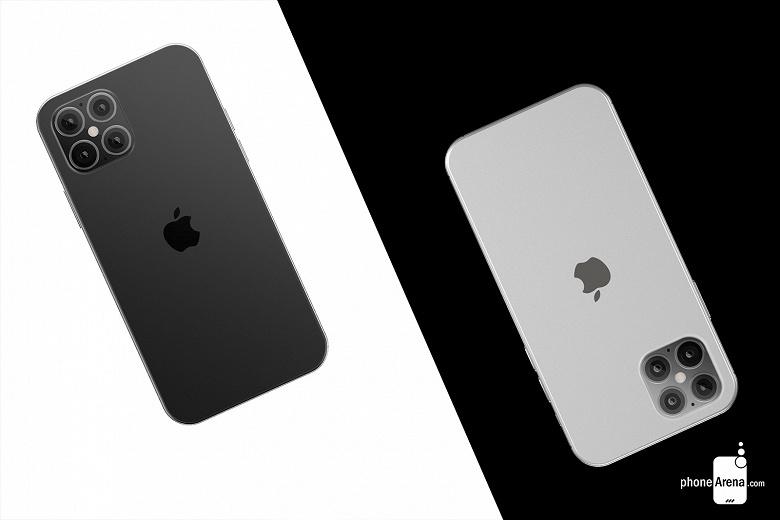 iPhone 12 станет самым впечатляющим обновлением дизайна Apple за десять лет