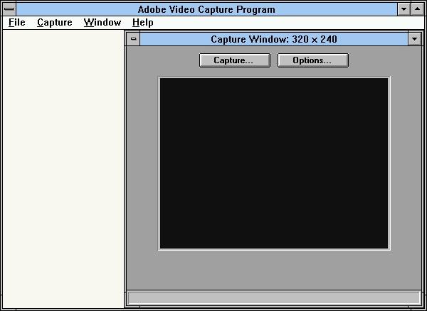 Видеостудия на базе i486 - 22