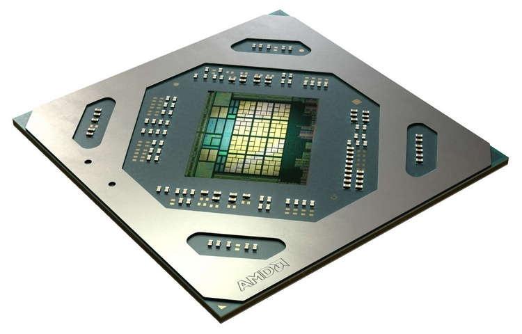 16-дюймовые MacBook Pro получат видеокарты Radeon RX 5300M и RX 5500M