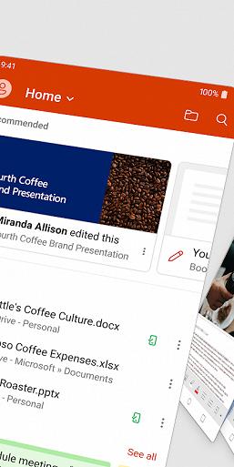 Word, Excel и PowerPoint в одном приложении. Microsoft выпускает универсальный Office для Android