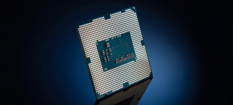 Сенсация: Intel выпустит настольные 10-нанометровые CPU уже через несколько месяцев