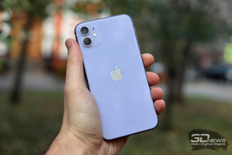 Apple просит правительство отменить пошлины на смарт-часы и детали для iPhone и AirPods из Китая
